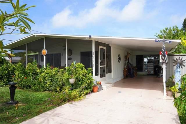 1221 Kingfisher Drive, Englewood, FL 34224 (MLS #D6121930) :: MavRealty