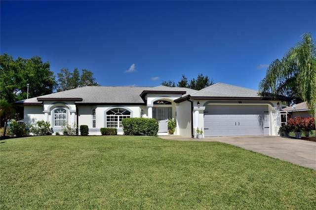 65 Marker Road, Rotonda West, FL 33947 (MLS #D6121932) :: Century 21 Professional Group