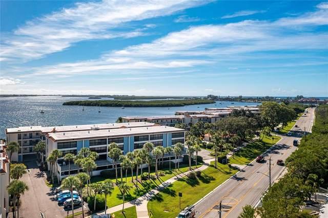 1551 Beach Road #305, Englewood, FL 34223 (MLS #D6121939) :: Keller Williams Realty Select
