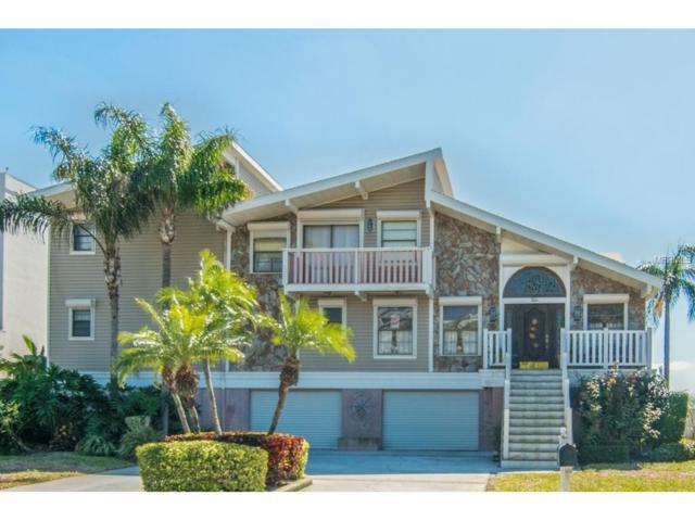 114 Sands Point Drive, Tierra Verde, FL 33715 (MLS #E2202777) :: The Signature Homes of Campbell-Plummer & Merritt