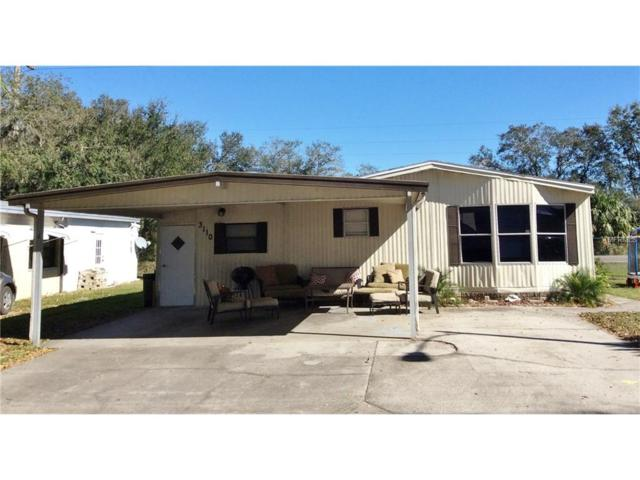 3110 Piney Bark Drive, Wesley Chapel, FL 33543 (MLS #E2204196) :: The Duncan Duo & Associates
