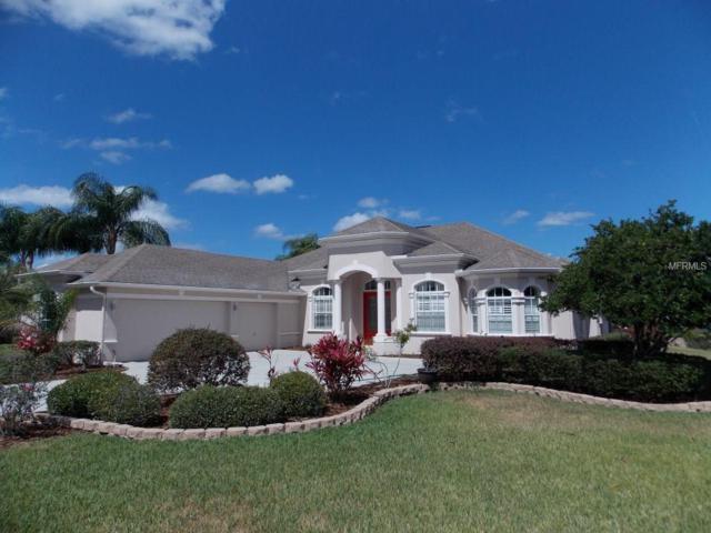 13245 Legends Trail, Dade City, FL 33525 (MLS #E2204525) :: Team Bohannon Keller Williams, Tampa Properties