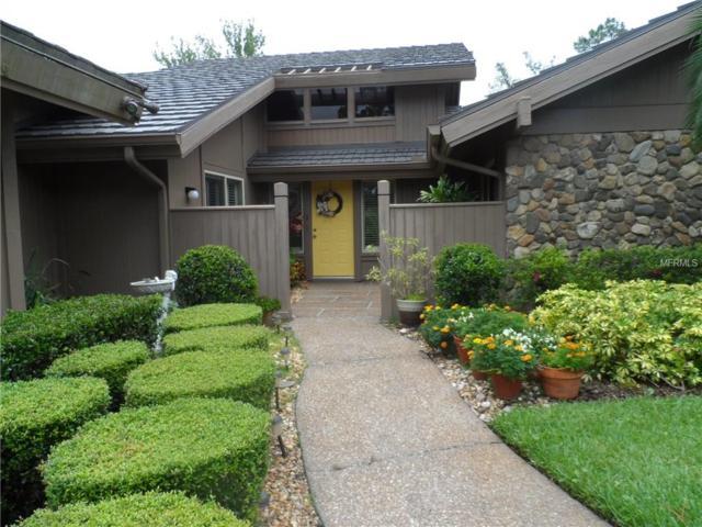 5343 Sand Crane Court, Wesley Chapel, FL 33543 (MLS #E2204778) :: The Duncan Duo & Associates