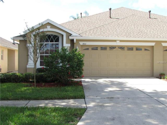 19111 Weymouth Drive, Land O Lakes, FL 34638 (MLS #E2205069) :: Griffin Group