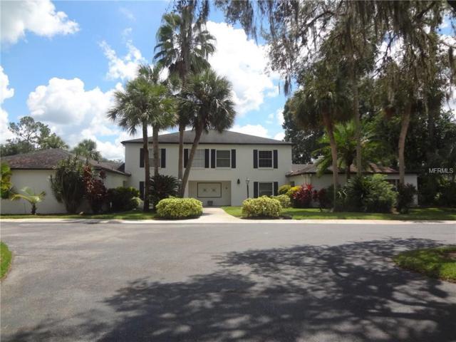 5440 Lady Bug Lane #3, Wesley Chapel, FL 33543 (MLS #E2205073) :: Griffin Group
