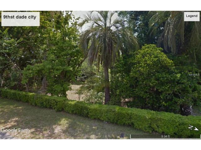 9TH, Dade City, FL 33525 (MLS #E2205090) :: Griffin Group
