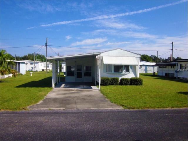 36947 Grace Avenue, Zephyrhills, FL 33542 (MLS #E2205187) :: The Duncan Duo & Associates
