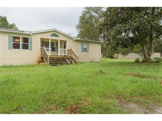 19442 Pullman Lane, Dade City, FL 33523 (MLS #E2205313) :: Arruda Family Real Estate Team