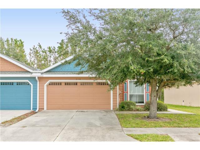 6148 Merrifield Drive, Zephyrhills, FL 33541 (MLS #E2205333) :: Griffin Group