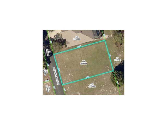5444 Chestnut Ridge Road, Dade City, FL 33523 (MLS #E2205338) :: Griffin Group