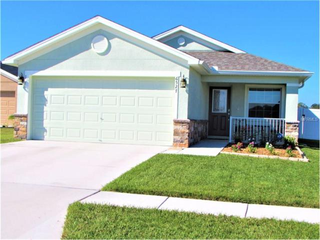 6527 Bayston Hill Place, Zephyrhills, FL 33541 (MLS #E2205460) :: Delgado Home Team at Keller Williams