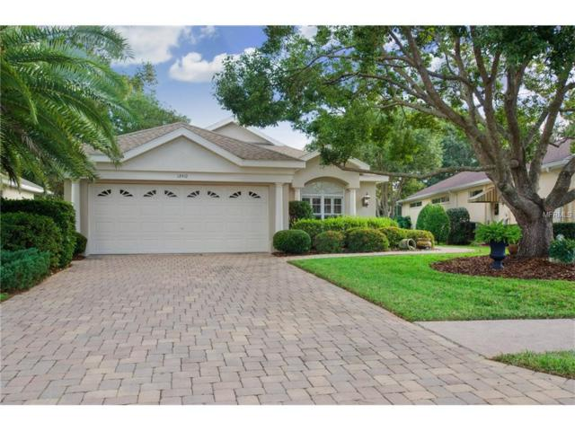 12410 Woodlands Circle, Dade City, FL 33525 (MLS #E2205535) :: Team Bohannon Keller Williams, Tampa Properties