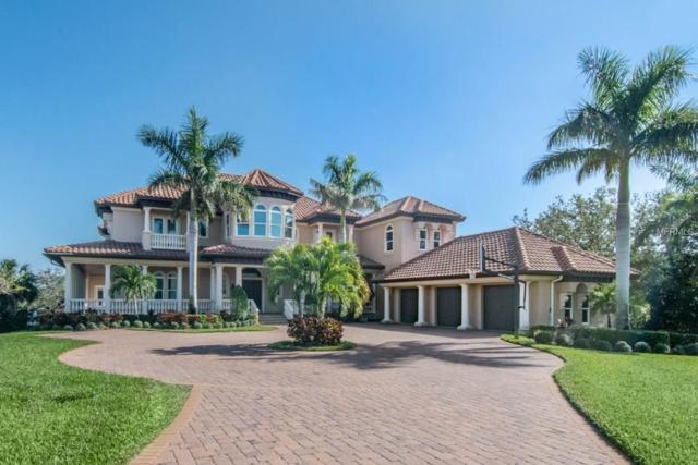 8593 Laurel Drive N, Pinellas Park, FL 33782 (MLS #E2205602) :: The Signature Homes of Campbell-Plummer & Merritt
