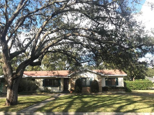 1158 Afton Street, Lakeland, FL 33803 (MLS #E2205627) :: Gate Arty & the Group - Keller Williams Realty
