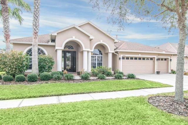 20607 Longleaf Pine Avenue, Tampa, FL 33647 (MLS #E2205662) :: Delgado Home Team at Keller Williams