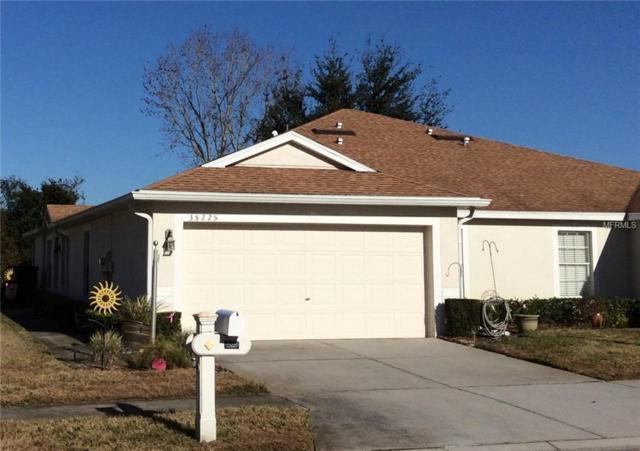 35225 Whispering Pines Drive, Zephyrhills, FL 33541 (MLS #E2205674) :: Team Bohannon Keller Williams, Tampa Properties