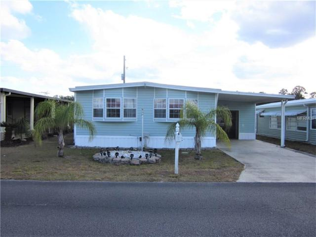 37146 8TH Avenue, Zephyrhills, FL 33542 (MLS #E2205695) :: The Duncan Duo Team