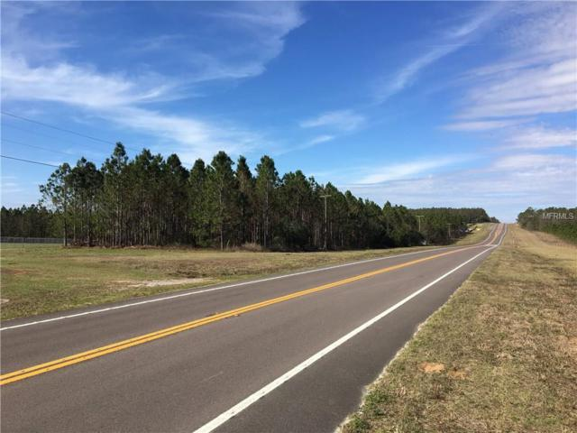 39240 Us Hwy 98, Dade City, FL 33523 (MLS #E2205696) :: Mark and Joni Coulter | Better Homes and Gardens