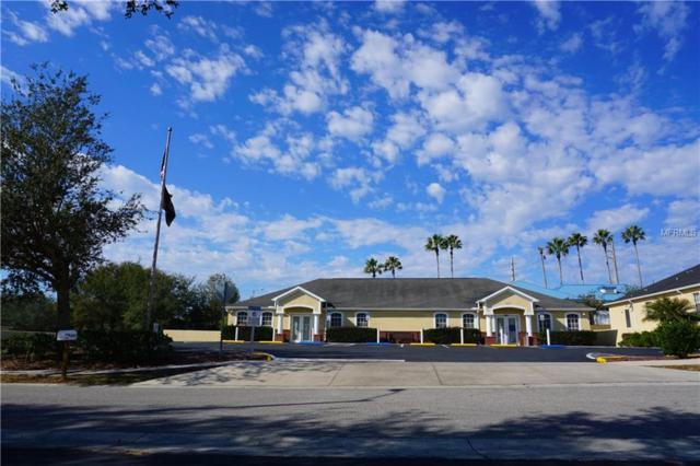 6936/6939 Medical View Lane, Zephyrhills, FL 33542 (MLS #E2205740) :: The Lockhart Team