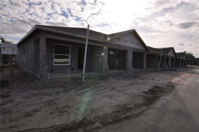 6754 Basswood Circle, Zephyrhills, FL 33542 (MLS #E2205796) :: Griffin Group