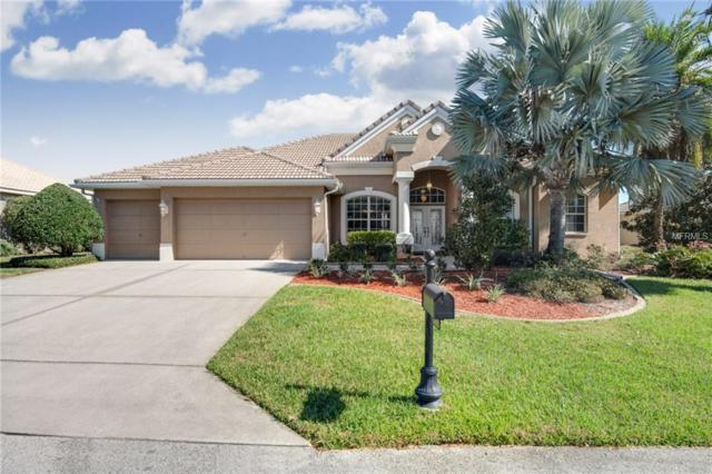 12612 Lake Jovita Boulevard, Dade City, FL 33525 (MLS #E2205810) :: Team Bohannon Keller Williams, Tampa Properties
