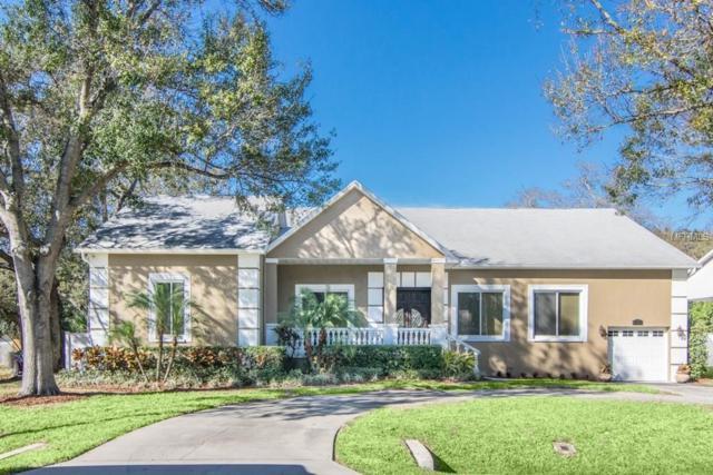 5113 W Azeele Street, Tampa, FL 33609 (MLS #E2205853) :: Team Turk Real Estate