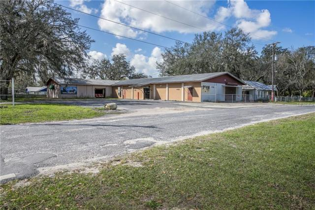 38432 Jendral Avenue, Zephyrhills, FL 33542 (MLS #E2205876) :: Godwin Realty Group