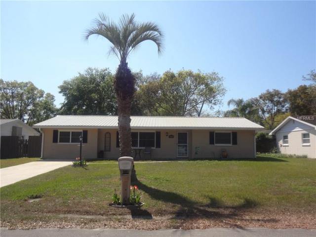 5745 13TH Street, Zephyrhills, FL 33542 (MLS #E2205938) :: Premium Properties Real Estate Services