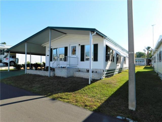 7102 El Conquistador Street, Zephyrhills, FL 33541 (MLS #E2205982) :: The Duncan Duo Team