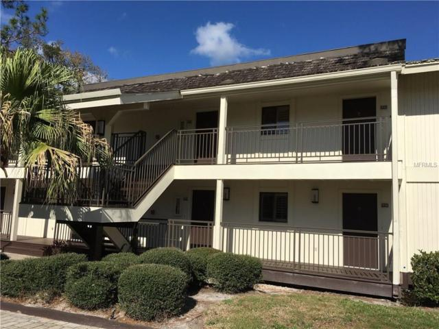 4748 Fox Hunt 930/932, Wesley Chapel, FL 33543 (MLS #E2205993) :: Team Bohannon Keller Williams, Tampa Properties