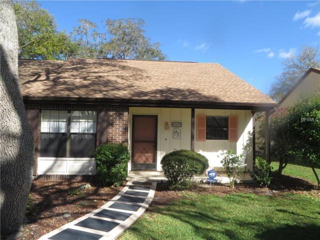 35075 Whispering Oaks Boulevard, Ridge Manor, FL 33523 (MLS #E2206015) :: The Duncan Duo Team