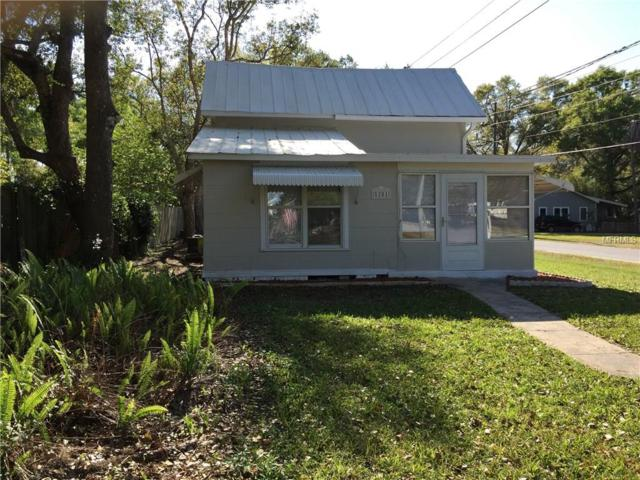5201 4TH Street, Zephyrhills, FL 33542 (MLS #E2206018) :: Godwin Realty Group