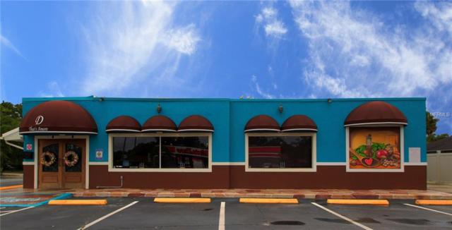 5347 Gall Boulevard, Zephyrhills, FL 33542 (MLS #E2206034) :: RE/MAX Realtec Group
