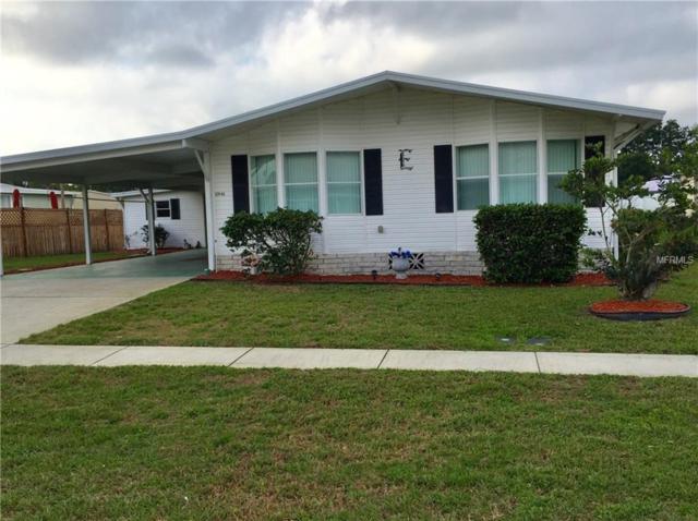 Address Not Published, Zephyrhills, FL 33542 (MLS #E2400036) :: G World Properties