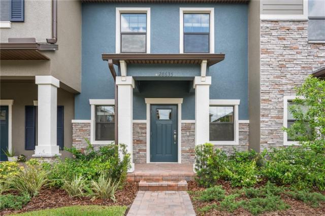 28635 Tranquil Lake Circle, Wesley Chapel, FL 33543 (MLS #E2400198) :: Team Bohannon Keller Williams, Tampa Properties