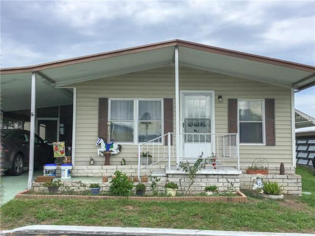 Address Not Published, Zephyrhills, FL 33541 (MLS #E2400221) :: The Price Group