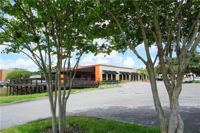 6834 Gall Boulevard #101, Zephyrhills, FL 33542 (MLS #E2400264) :: The Price Group