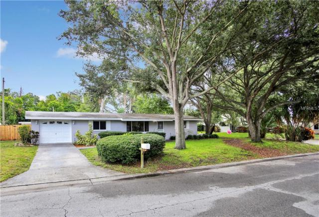 1921 Ridgemont Drive, Clearwater, FL 33763 (MLS #E2400315) :: Chenault Group