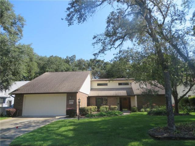 34523 Cedarfield Drive, Ridge Manor, FL 33523 (MLS #E2400415) :: Team Pepka
