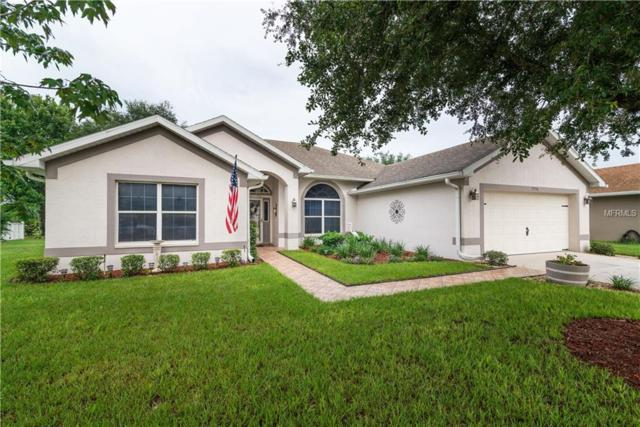 7236 Sherman Hills Boulevard, Brooksville, FL 34602 (MLS #E2400422) :: The Light Team