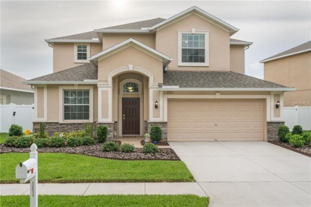 12513 Cricklewood Drive, Spring Hill, FL 34610 (MLS #E2400436) :: Lock and Key Team