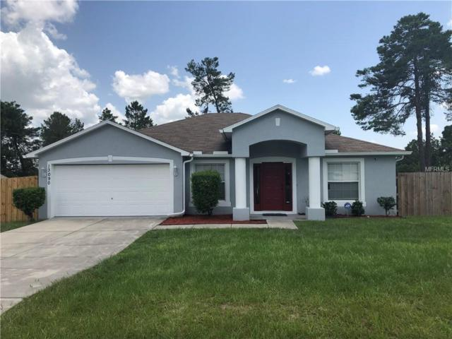 13090 Drayton Drive, Spring Hill, FL 34609 (MLS #E2400494) :: Premium Properties Real Estate Services