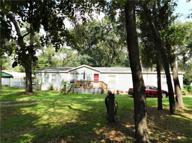 Address Not Published, Zephyrhills, FL 33541 (MLS #E2400502) :: Godwin Realty Group