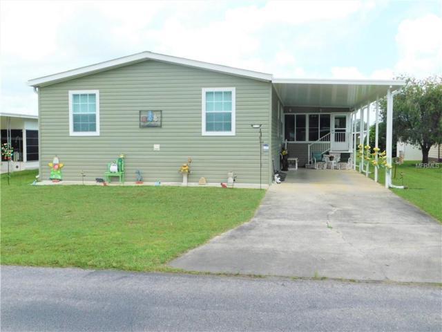 36809 Kay Avenue, Zephyrhills, FL 33542 (MLS #E2400540) :: The Duncan Duo Team
