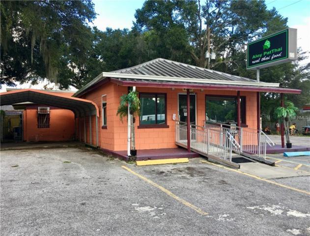 4346 Gall Boulevard, Zephyrhills, FL 33542 (MLS #E2400589) :: KELLER WILLIAMS CLASSIC VI