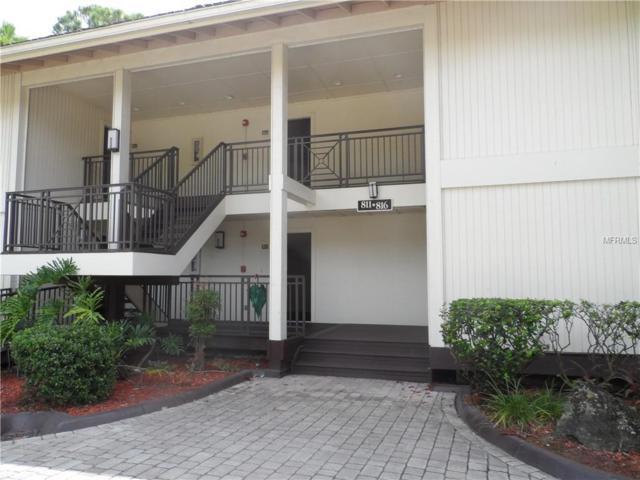 4752 Fox Hunt Drive #815, Wesley Chapel, FL 33543 (MLS #E2400624) :: Team Bohannon Keller Williams, Tampa Properties