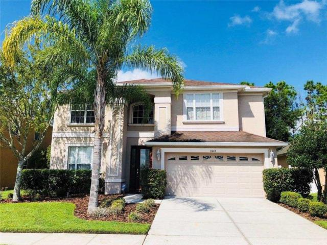 Address Not Published, Zephyrhills, FL 33541 (MLS #E2400701) :: G World Properties