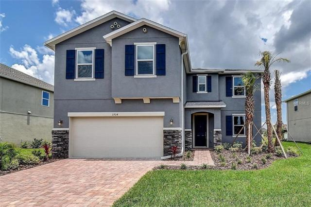 1934 Hidden Springs Drive, Trinity, FL 34655 (MLS #E2400703) :: Jeff Borham & Associates at Keller Williams Realty