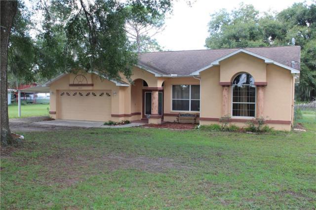 6863 Remington Road, Brooksville, FL 34602 (MLS #E2400734) :: Delgado Home Team at Keller Williams
