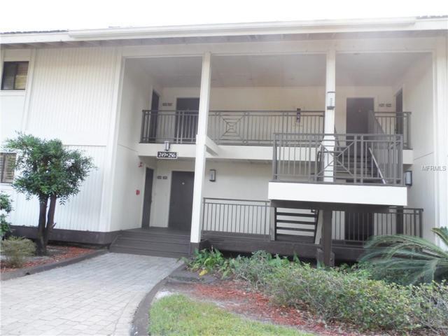 4766 Fox Hunt Dr 249 & 251, Wesley Chapel, FL 33543 (MLS #E2400776) :: Team Bohannon Keller Williams, Tampa Properties